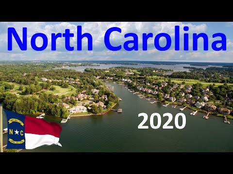 The 10 Best Places To Live In North Carolina For 2020