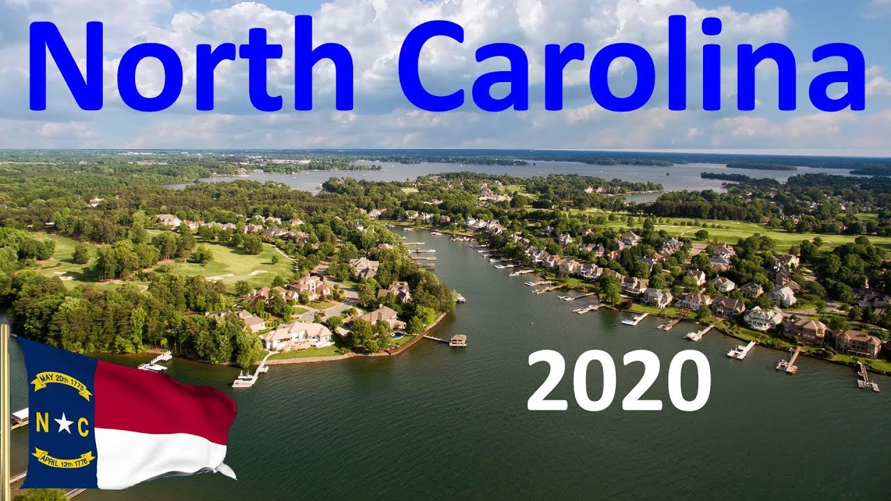 Download The 10 Best Places To Live In North Carolina - Job, Retire, Family & Education