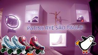 VIVIAN CASTILHO - INAUGURAÇÃO DA LOJA PATINS RYE SÃO PAULO