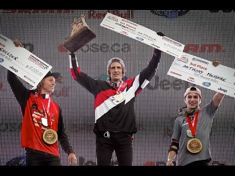 Champion Profile: Brandon Semenuk - Red Bull Joyride 2014