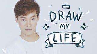 Draw my life - กาลครั้งหนึ่งของอะตอม Atompakon