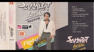 Nasibmu Nasibku ~ Rinto Harahap