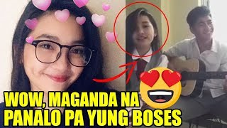 Ganito yung Masayang Trip kapag walang Teacher
