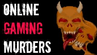 5 Real Life Murders Caused by Online Video Games
