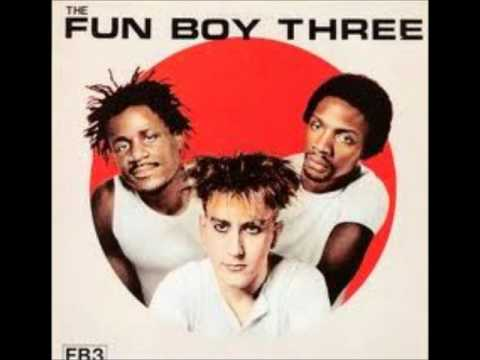 Fun Boy Three - life in general