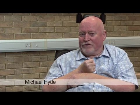 Adult Social Service | Experience of care services UK | Michael Hyde
