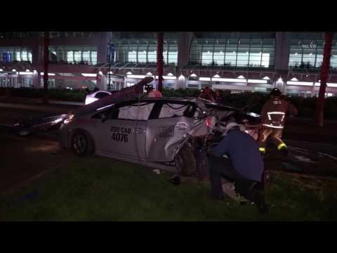 San Diego: Harbor Drive Accident 03082017