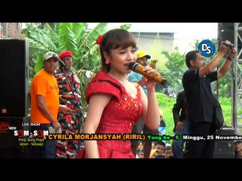 TASYA ROSMALA - KORBAN JANJI || DUNIA SHOOTING