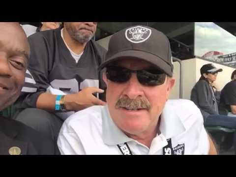Raiders vs Jets Update: Jets Pull Close #NYJvsOAK - Zennie62