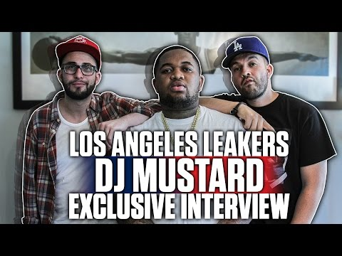 Dj Mustard Talks 10 Summers Mixtape, Working With Kanye West, Unreleased Single, And More
