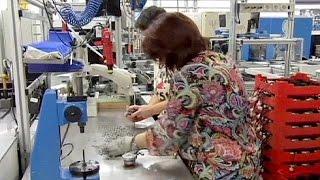 Avrupa 39 da özel sektör faaliyetleri yükselişe geçti economy