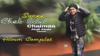 Cheb Bilal - Manich Jayeh