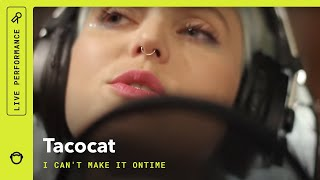 """Tacocat, """"I Can't Make It OnTime"""": Rhapsody Ones To Watch (VIDEO)"""