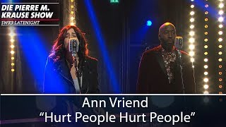 AV (Ann Vriend) – Hurt People Hurt People