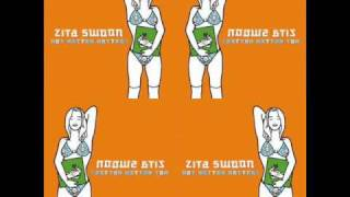 Zita Swoon - Hot Hotter Hottest