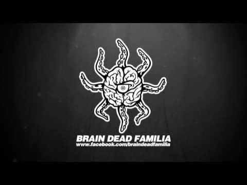 12  WSRH   Brain Dead Familia   bit i skrecz Dj Creon