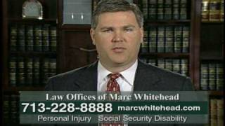 Attorney Marc Whitehead Will Fight for Your Right to a Trial by Jury
