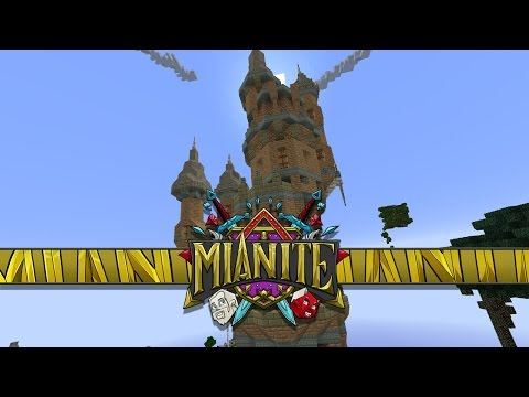 Minecraft: Mianite: EVERYTHING'S CHANGED! [S2:E45]