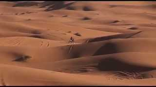 MERZOUGA RALLY 2012 - STAGE 3