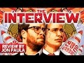The Interview Movie Jpmn