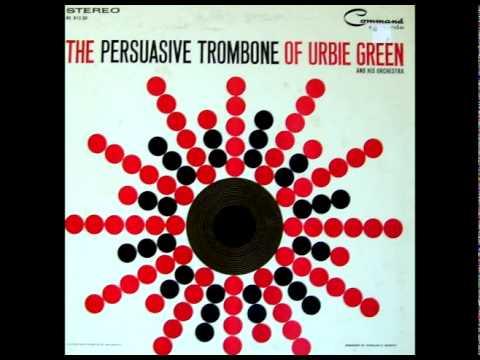 The Persuasive Trombone Of Urbie Green - 05 - Moonlight Serenade.mpg