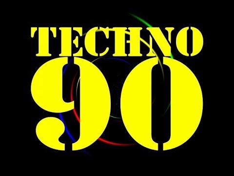 Download Mix Techno Eurodance 90´s - Dj Jordan Hard
