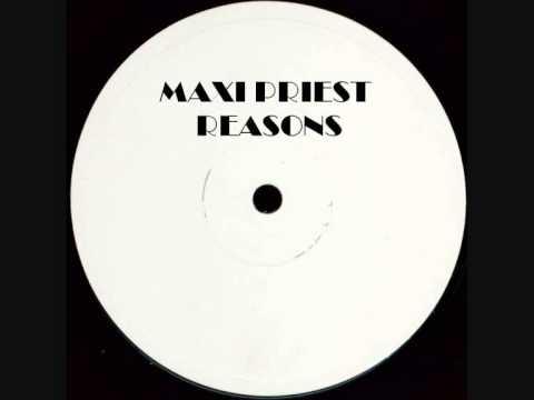 MAXI PRIEST - REASONS