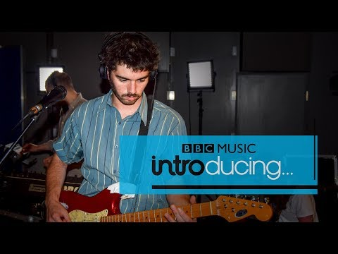 Sweaty Palms - Feed Me More (BBC Music Introducing Session)