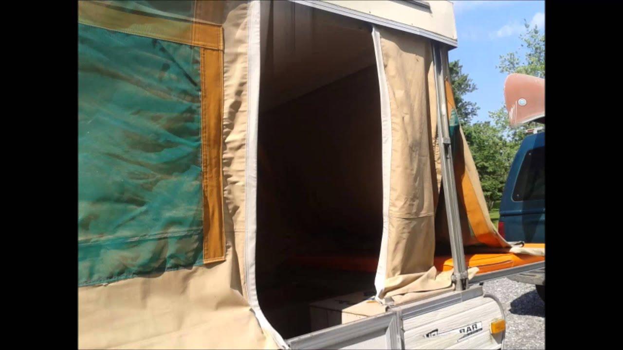 Comment Monter Un Lit Cars comment monter la tente roulotte