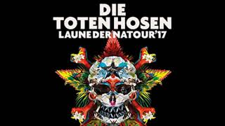 Die Toten Hosen - Live in Baden Baden am 19.10.2017