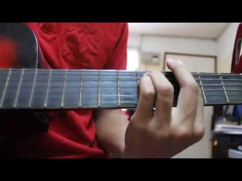 Aiman - Bunga Dhia cover