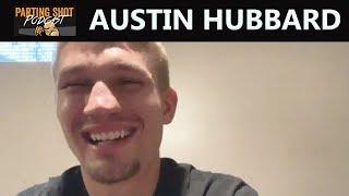 Austin Hubbard Talks Vacant LFA 155lb Title Fight Dec. 7 Against Killys Mota