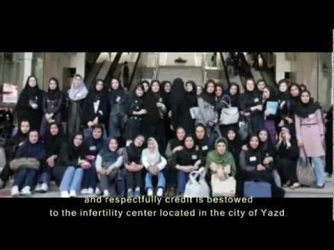 Frauen im Iran
