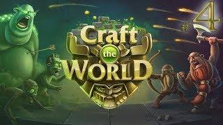 Craft the world. Питомник драконов / Nursery of dragons
