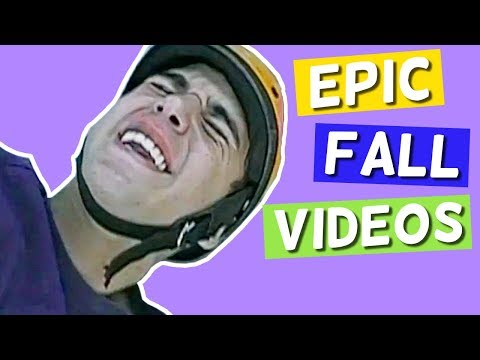 EPIC Fall Video | Funny Fall Compilation | Ooops Funniest Videos 2020