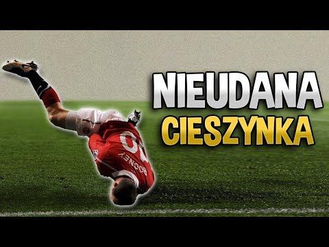 NIEUDANA CIESZYNKA | Hasztag Futbol #12