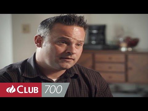 """Le Club 700 - Voleur, Sa Vie Prend Une Tournure Différente - """"Unique Pour Une Vie D'impact"""" D..."""