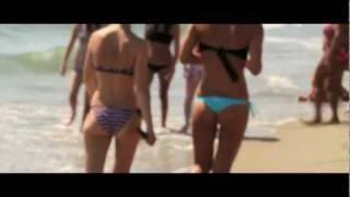 SORCIA BOYS - FERRAGOSTO [Official Video]