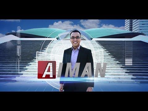 Putra Jokowi Mendadak di Bursa Walikota - AIMAN