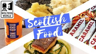 Scotland - What to Eat in Scotland
