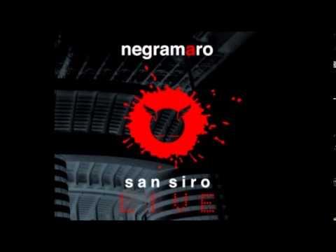 Negramaro LIVE San Siro 2008 ALBUM CD COMPLETO