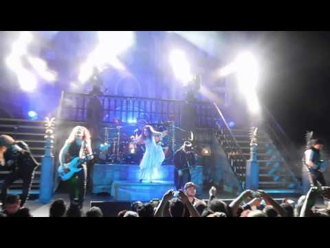 King Diamond - A Mansion In Darkness live at Aztec Theatre in San Antonio, Texas