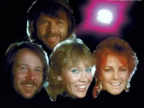 ABBA's Albums - A Tribute