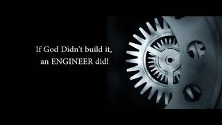 Wish you all a very Happy Engineers day