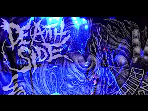 Death Side - Live at Le Poisson Rouge, NYC 04/16/16