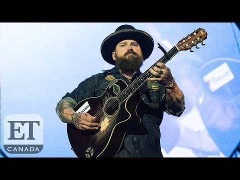 Zac Brown Talks New Record 'Welcome Home'