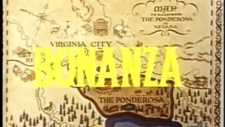 BONANZA Opening Theme
