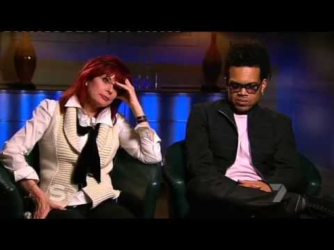 Sunday Night Chrissy Amphlett Interview