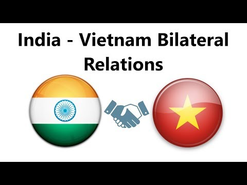 India Vietnam Comprehensive Strategic Partnership, What commonalities are binding us together?