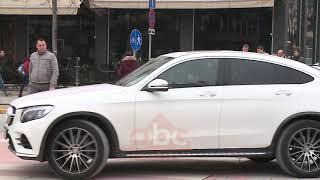 Protesta e opozitës, qytetarët përballen me trafik|ABC News Albania